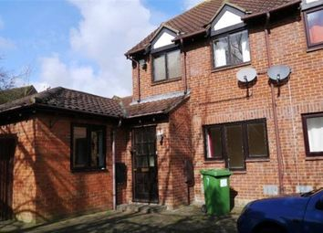 Thumbnail 4 bed property to rent in Carteret Close, Willen, Milton Keynes