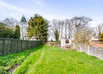 Thumbnail 3 bedroom semi-detached house for sale in Moreton Road, Aston Upthorpe, Didcot