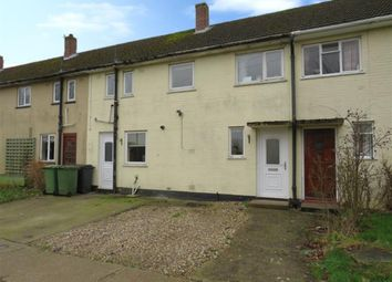 3 bed terraced house for sale in Hendon Avenue, Watton, Thetford IP25