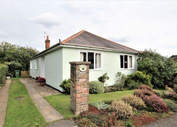 Thumbnail 3 bed detached bungalow for sale in Nicol End, Chalfont St Peter, Buckinghamshire