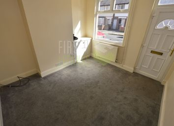 Thumbnail 2 bedroom terraced house to rent in Vernon Road, Aylestone