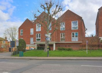 Thumbnail 2 bed flat for sale in High Street, Wheathampstead, St. Albans