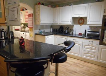 Thumbnail 3 bed terraced house for sale in Ellman Road, Bewbush, Crawley, West Sussex