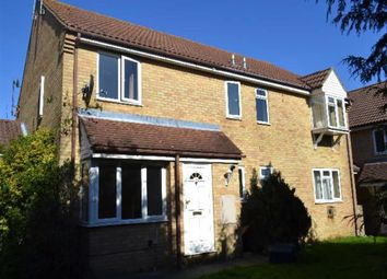 Thumbnail 1 bed terraced house for sale in The Lawns, Hemel Hempstead, Hertfordshire