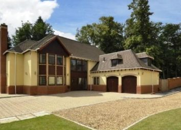 Thumbnail 6 bed detached house to rent in Tinacre Hill, Wolverhampton