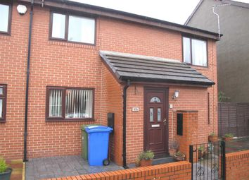 Thumbnail 2 bed flat to rent in Stanley Street, Blyth, Blyth