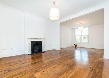 Thumbnail 4 bedroom semi-detached house to rent in Ebbsfleet Road, London