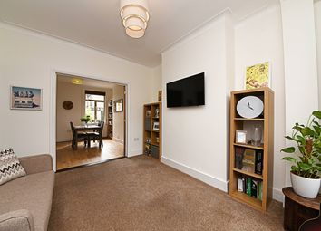 Thumbnail 2 bed terraced house for sale in Cissbury Road, London