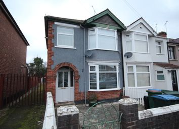 3 bed end terrace house to rent in Wyken Grange Road, Coventry CV2