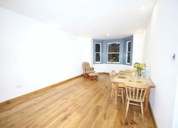 Thumbnail 2 bed flat to rent in Queensdown Road, London
