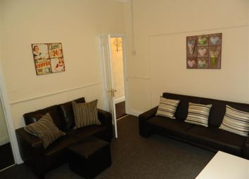 Thumbnail 4 bedroom shared accommodation to rent in Princes Road, Middlesbrough