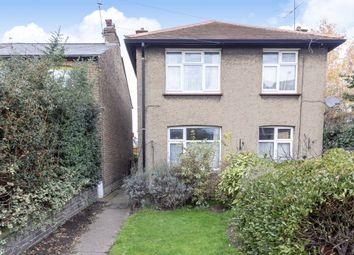 1 bed flat for sale in Southfield Cottages, London W7