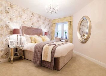 Thumbnail 1 bed flat for sale in London Road, St.Albans
