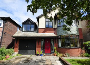 Thumbnail 4 bed detached house for sale in Alders Green Avenue, High Lane, Stockport