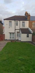 Thumbnail 4 bedroom semi-detached house to rent in Airthrie Rd, Goodmayes