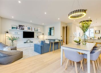 Thumbnail 5 bed terraced house for sale in Basilica Mews, Thurleigh Road