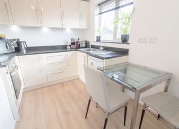 Thumbnail 1 bed flat to rent in Cleves Court EPC - C, Firs Avenue, Windsor