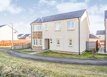 Thumbnail 5 bed detached house for sale in Tullibardine Walk, Alford