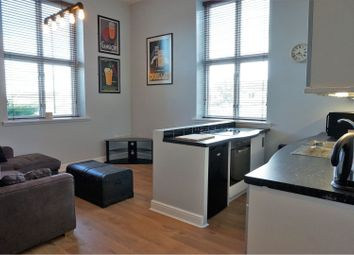 Thumbnail 1 bedroom flat to rent in Devonshire Mews, Harrogate
