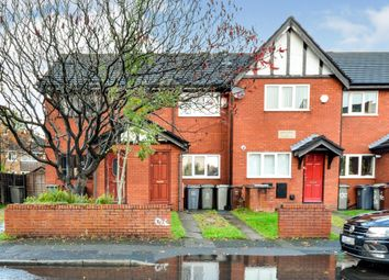 Thumbnail 2 bed terraced house for sale in Brook Road, Fallowfield, Manchester