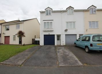 Thumbnail 2 bed end terrace house for sale in Glebeland Way, Torquay