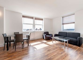 Thumbnail 2 bed triplex to rent in High Road, London