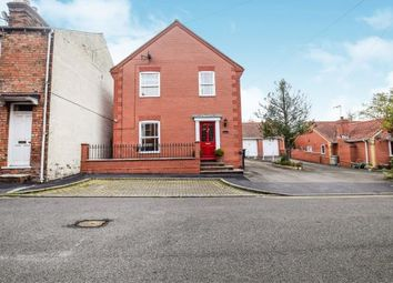 Thumbnail 4 bed detached house for sale in Ashley Road, Louth, Lincolnshire