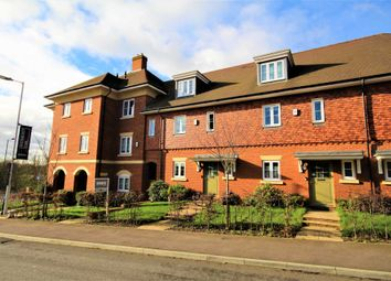 Meadowsweet Lane, Warfield, Bracknell RG42. 4 bed town house for sale