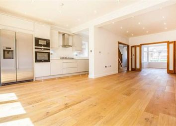 Thumbnail 5 bedroom semi-detached house to rent in The Vale, London