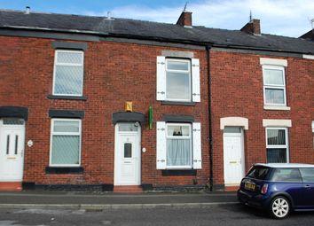 Thumbnail 2 bed terraced house for sale in Leam Street, Ashton-Under-Lyne