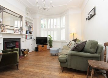 Thumbnail 2 bed flat for sale in Rudloe Road, Balham
