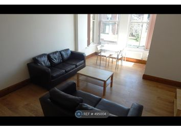 Thumbnail 3 bed flat to rent in Hyde Terrace, Leeds