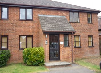 Thumbnail 1 bedroom flat to rent in Cranbrook, Woburn Sands, Milton Keynes, Buckinghamshire