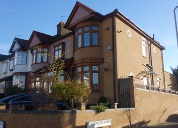 Thumbnail 2 bedroom flat to rent in Wanstead Lane, Ilford