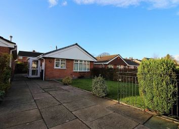 Thumbnail 2 bed detached bungalow to rent in Farnham Drive, Brown Lees, Staffordshire