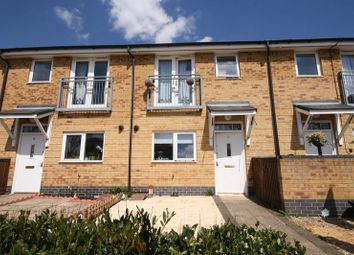 Thumbnail 3 bed terraced house for sale in Taywood Road, Northolt