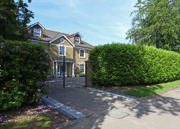 Thumbnail 6 bed detached house to rent in Warren Drive, Kingswood, Tadworth