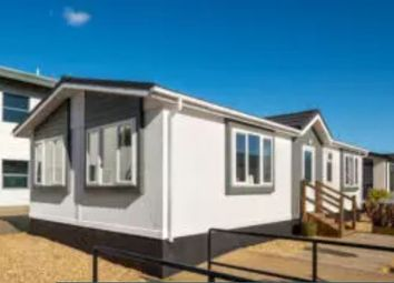 Canvey Island SS8. 2 bed mobile/park home for sale