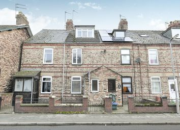 Thumbnail 3 bed terraced house for sale in Mill Street, Norton, Malton