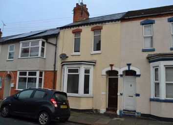 Thumbnail 3 bed terraced house for sale in Dundee Street, St James, Northampton