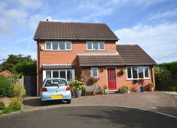 Thumbnail 3 bed detached house for sale in Osprey Avenue, Westhoughton