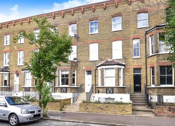 Thumbnail 2 bedroom maisonette for sale in Byrne Road, London