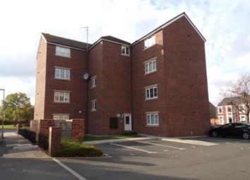 Thumbnail 2 bed flat to rent in The Beeches, Blyth