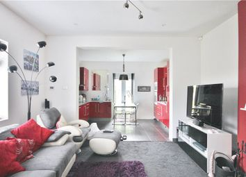 Thumbnail 2 bed flat to rent in Lodge Road, Croydon