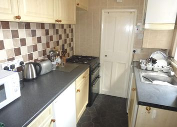 Thumbnail 4 bed property to rent in Newmarket Street, Norwich