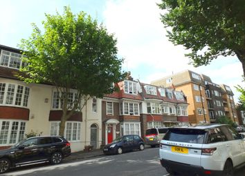Thumbnail 3 bed flat to rent in Student House - Rochester Gardens, Hove