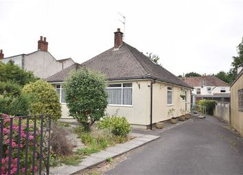 Thumbnail 2 bed detached bungalow for sale in Brook Road, Fishponds, Bristol
