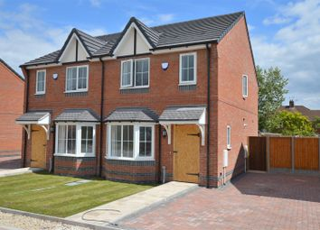 3 bed property for sale in Plot 3 Errwood, Littleover/Sunnyhill, Derby DE23