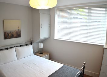 6 bed shared accommodation to rent in South Street, Derby DE1