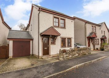3 bed detached house for sale in 4 Old Farm Court, Pencaitland EH34